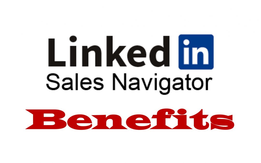 Who Benefits Most from LinkedIn Sales Navigator