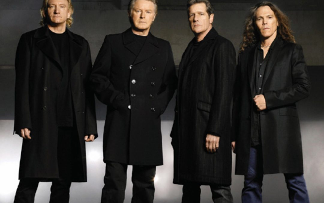 #SocialSelling with The Eagles – Pretty Maids All In A Row by @mikeoneilrocks