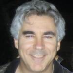 Doug Baumwall headshot
