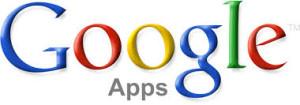 Google Applications Logo